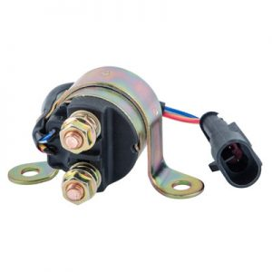 Neutron Starter Solenoid for Polaris HAWKEYE 2X4 2011-2012