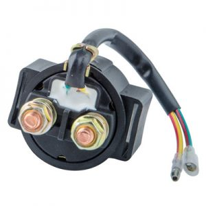 Neutron Starter Solenoid for Honda TRX 250 RECON 1997-2000