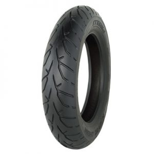100/90-19 (57H) Pirelli Night Dragon Front Motorcycle Tire for BMW F650 1997-1999