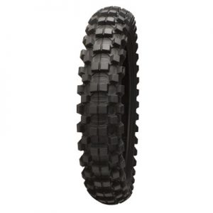 100/100×18 Pirelli Scorpion MX eXTra -X- Soft To Mid Terrain for Beta 125 RR-S 2017