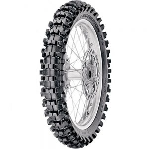 100/90×19 Pirelli Scorpion MX 32 Soft To Mid Terrain for Alta REDSHIFT MX 2017