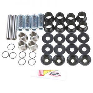 Pivot Works A-Arm Kit for Kawasaki Teryx 750 2008-2013