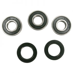 Pivot Works Rear Wheel Bearing Kit for Yamaha XT250 2008-2018