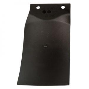 Polisport Air Box Mud Flap Black for Yamaha YZ450F 2010-2013