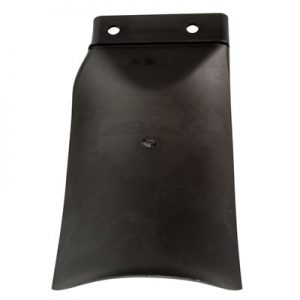 Polisport Air Box Mud Flap Black for Honda CRF250R 2010-2013