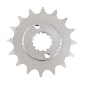 Primary Drive Front Sprocket 16 Tooth for Kawasaki KLR650 1990-2018