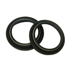 Race Tech Fork Dust Seals for BMW F450 Xchallenge 2008
