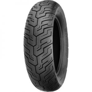 Shinko SR734 Rear Motorcycle Tire 150/80-15 (70S) for Hyosung GV250 2007-2014