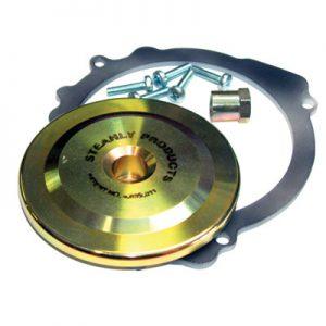 Steahly Heavy Flywheel Weight +13 oz. for Kawasaki KX250 1998-2001
