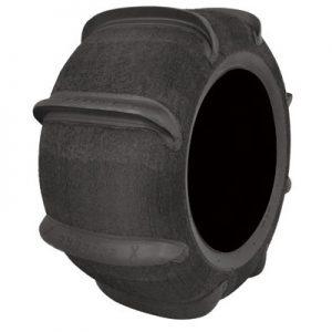 Skat-Trak Extreme Grip Tire 21×12-8 (10 paddle) for Arctic Cat 300 2×4 2010