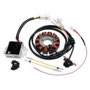 Trail Tech Complete Stator Kit 100 Watt for Husaberg TE 250 2012-2014