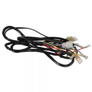 Tusk Enduro Lighting Kit Replacement Wire Harness