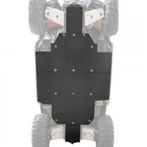 Tusk Quiet-Glide Skid Plate 3/8″ for Polaris RANGER RZR 800 2007-2014