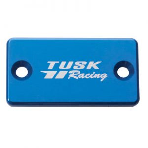 Anodized Rear Brake Reservoir Cap Blue for Beta 125 RR 2018
