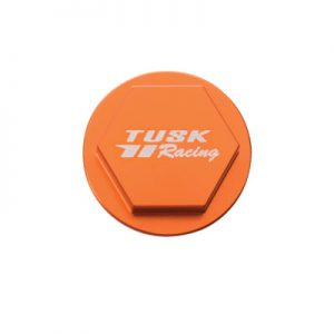 Anodized Rear Brake Reservoir Cap Orange for Alta REDSHIFT EX 2018