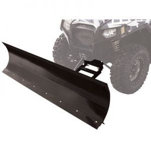 Tusk SubZero Snow Plow Kit, Winch Equipped UTV, 72″ Blade – Fits: Polaris RANGER 1000 XP EPS 2018