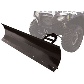Tusk Snow Plow Kit, Winch Equipped UTV, 66″ Blade for Polaris GENERAL 1000 EPS 2017-2018