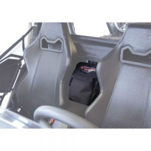 Tusk UTV Cab Pack Black for Can-Am Commander 1000 2011-2014