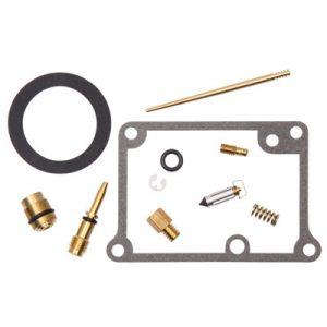 Tusk Carburetor Rebuild Kit for Yamaha BLASTER 200 1988-2002