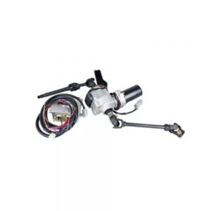 Tusk Electronic Power Steering Kit for Yamaha RHINO 450 4X4 2006-2009