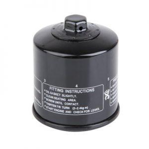 Tusk Oil Filter for Kawasaki MULE 2510 4X4 1993-2000