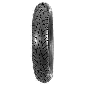 Dunlop K555 Front Motorcycle Tire 120/80-17 (61H) Black Wall