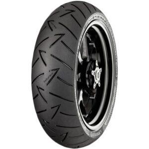 Continental ContiSport Attack 3 Rear Motorcycle Tire