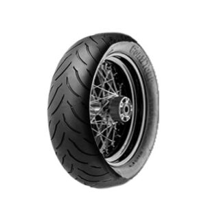 Continental Conti Motion Front Motorcycle Tire