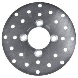 EBC Brake Rotor, Rear