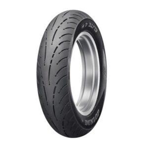 Dunlop Elite 4 Rear Motorcycle Tire