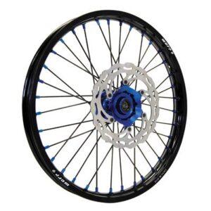 Warp 9 Complete Wheel Kit – Front