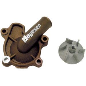 Boyesen Supercooler Water Pump Cover and Impeller Kit