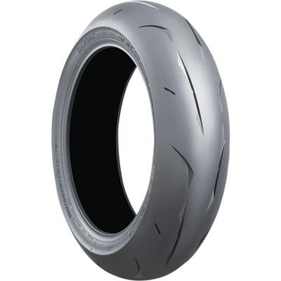Bridgestone Battlax RS10 Racing Street Hypersport Rear Motorcycle Tire