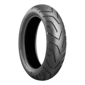 Bridgestone Battlax Adventure A41 Rear Motorcycle Tire
