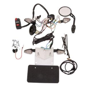 Ryco Enduro Lighting Kit