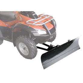 Tusk SubZero Snow Plow Kit, Winch Equipped ATV, 50″ Blade
