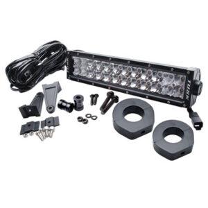 Tusk LED Light Bar Kit