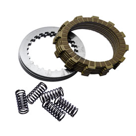 Tusk Competition Clutch Kit with Heavy Duty Springs – 1635390031