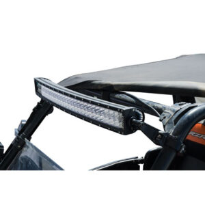 Tusk Curved LED Light Bar Kit