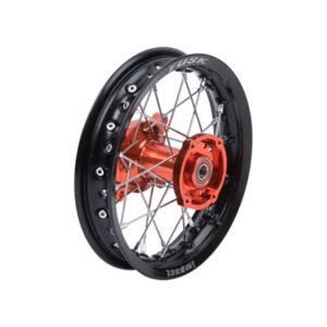 Tusk Impact Complete Wheel – Rear