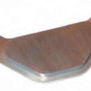 SPI Full Metal Brake pads for POLARIS CENTURION 500 1979-1982