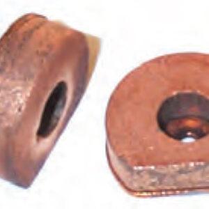 SPI Full Metal Brake pads for SKI-DOO FORMULA DELUXE 670 1999