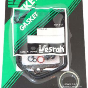 Vesrah Top End Gasket Kit for Yamaha TT-R125L 2008