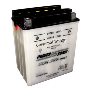 Power Sonic High Performance Battery for Can-Am Traxter, Quest 1999-2005