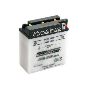 Conventional Battery for Arctic Cat EXT (EFI) 1995-1997