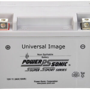 Factory Sealed Maintenance Free Battery for Aeon Cobra/CX-Sport 50 All Years