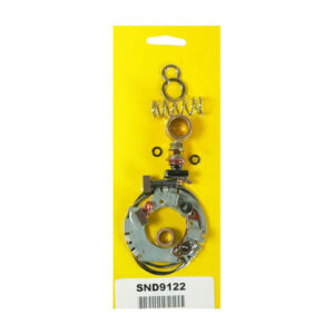 Wild Boar Starter Repair Kit for SEA-DOO GS 1997