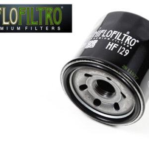 Hiflo Oil Filter for Suzuki Outboard DF140 2002-2010