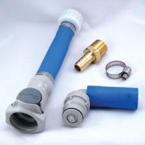 Atlantis Flush Kits for POLARIS FREEDOM 2002-2004