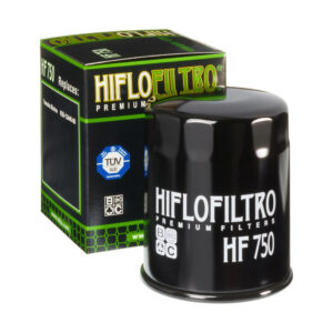 Hiflo Oil Filter for Yamaha Outboard VF225 2011-2017